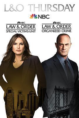 法律与秩序:组织犯罪 第二季