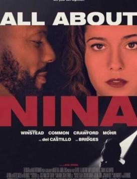 妮娜的一切海报