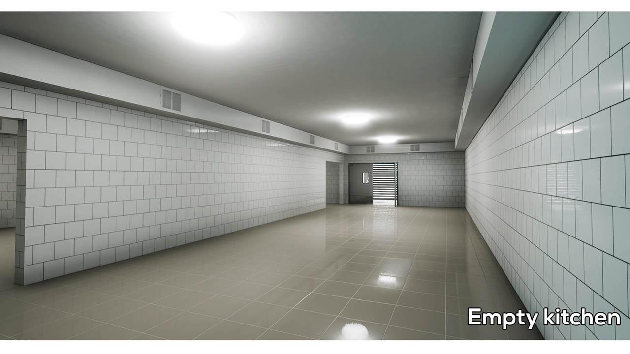 Unreal Engine 4 Marketplace Bundle 2 Jan 2021