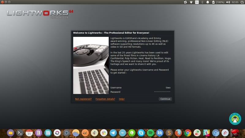 Linux 五个最牛视频编辑软件Linux 五个最牛视频编辑软件