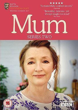 老妈 第二季海报