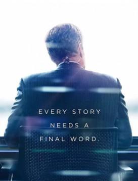 新闻编辑室 第三季 The Newsroom Season 3海报