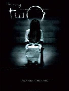 午夜凶铃2(美版)海报