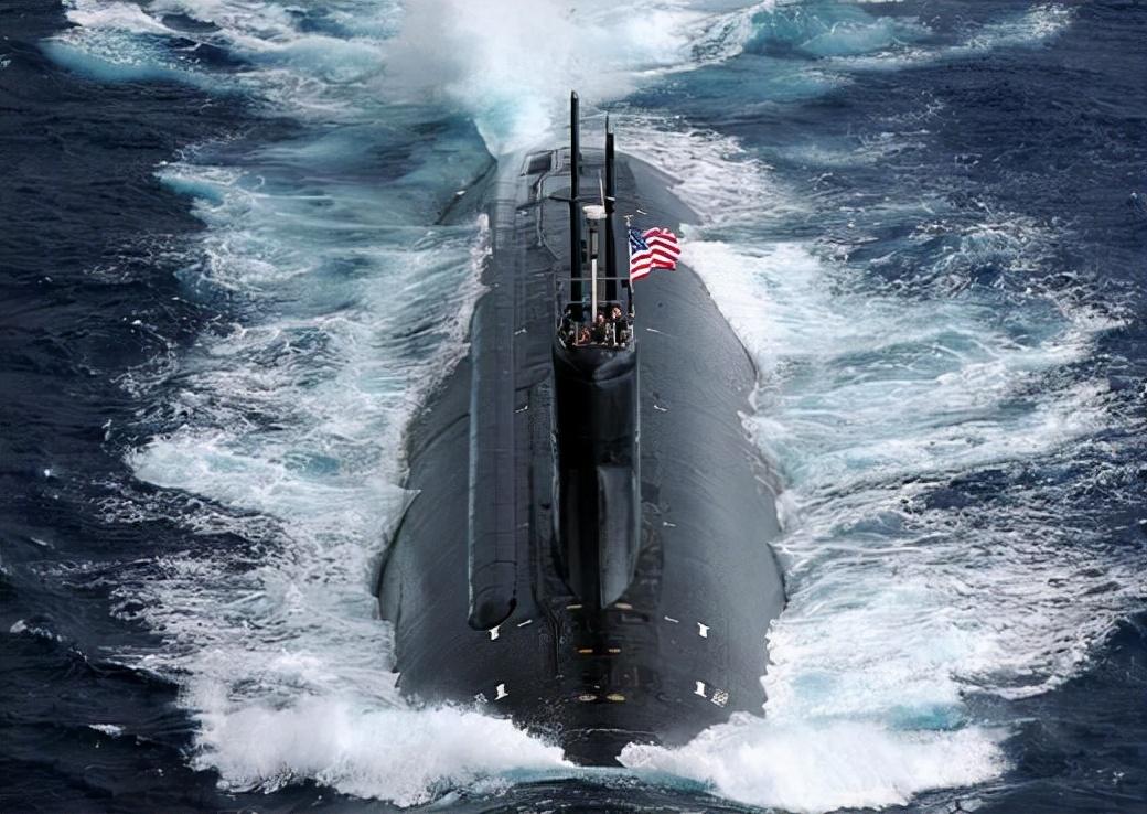 美军核潜艇南海碰撞事件,中方能及时知情吗?