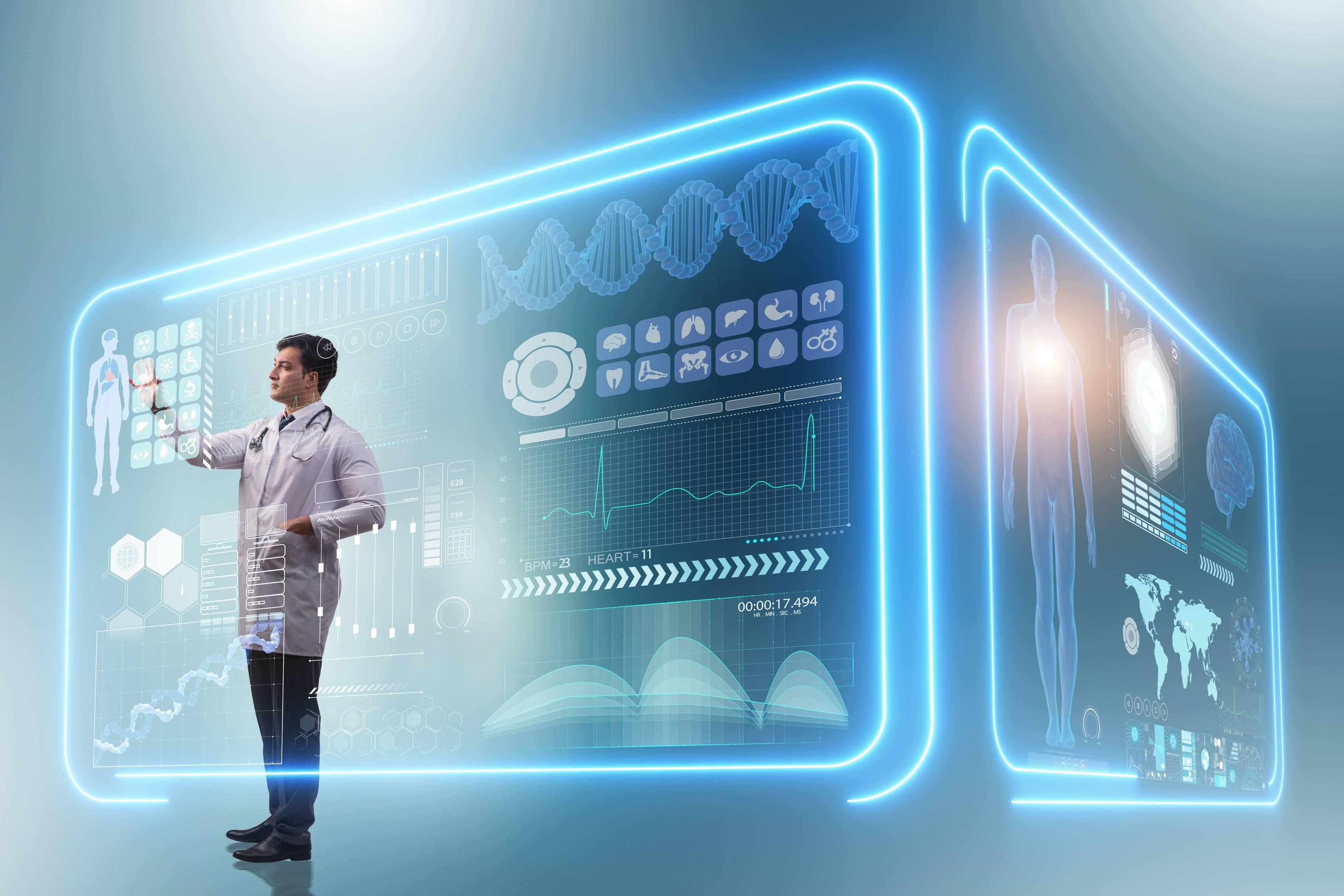 森亿智能E轮融资5亿后,东软医疗如何突围智慧医疗赛道?
