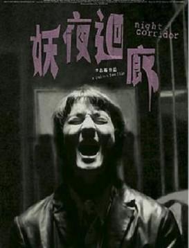 妖夜迴廊海报