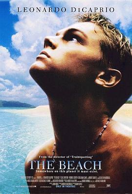 海滩 电影海报