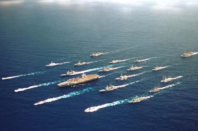 早有预谋?美国隐瞒核潜艇在南海发生的撞击事故,赵立坚把话挑明
