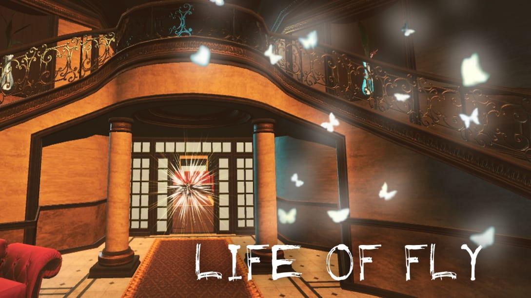 苍蝇的生活(Life of Fly)插图6