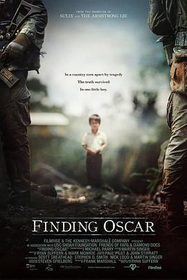 寻找奥斯卡海报