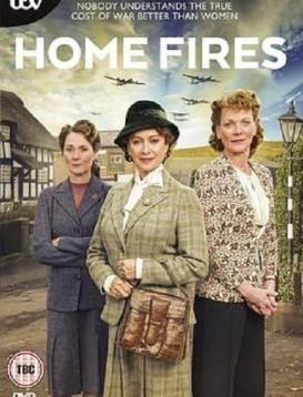 战火家园 第一季海报
