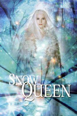 冰雪女王 电影海报