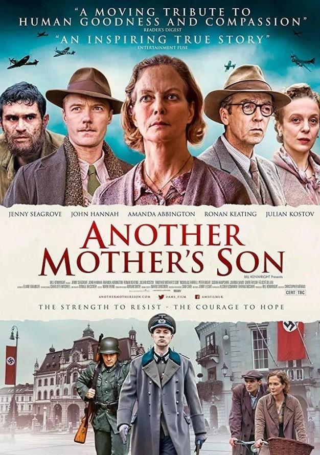 母亲的另一个儿子海报