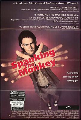 打猴子/爱上老妈海报