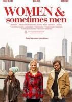女人,有时是男人海报