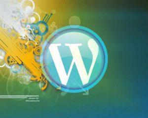 我们WordPress建站的时候保留一个默认WordPress主题即可