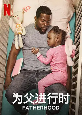 父亲的身份海报