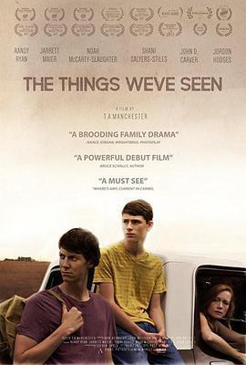 我们所看到的事物/你我所见海报