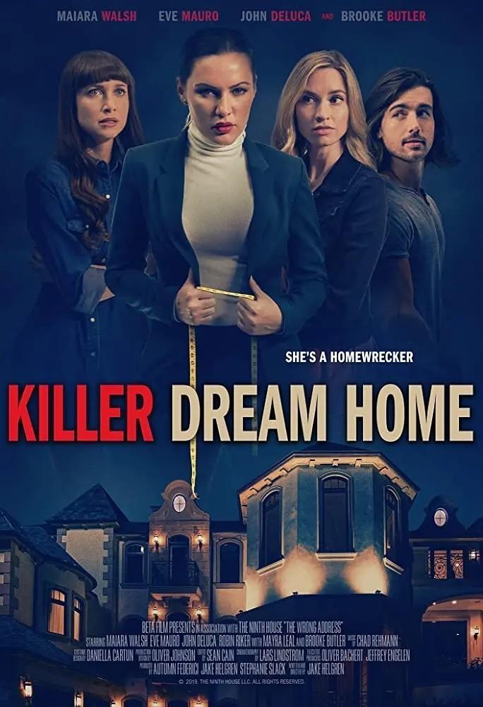 完美杀手之家海报