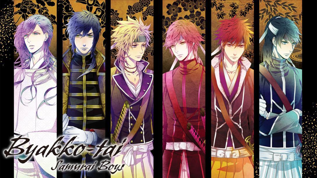 Byakko-tai Samurai Boys插图4
