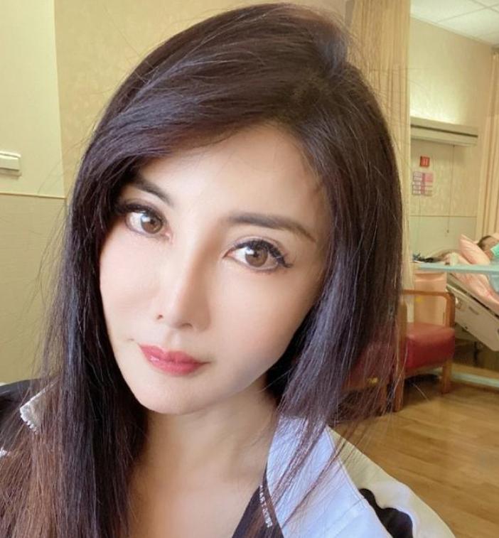 52岁台湾女演员杨丽菁自曝被路人打骂 路人袖手旁观,连保安也无视