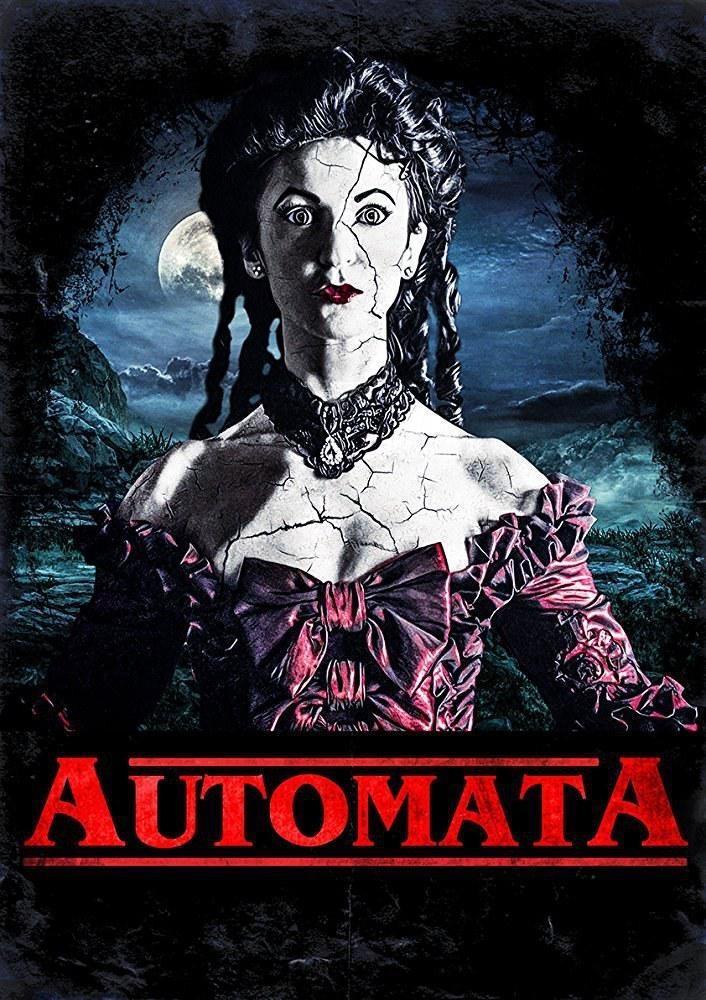 奥托玛塔海报