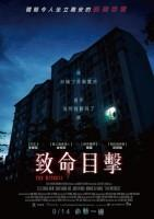 目击者 韩国电影海报