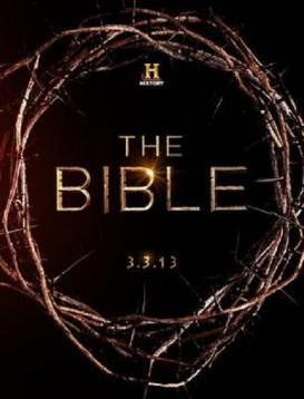圣经故事第一季海报