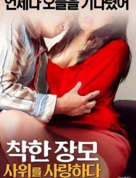 善良岳母:我爱我的女婿 韩国三级高清海报