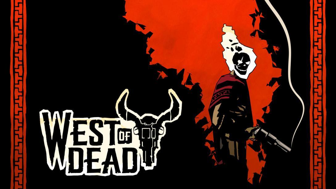 死亡西部(West of Dead)插图5