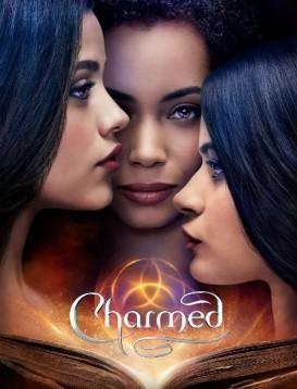 新圣女魔咒 Charmed海报