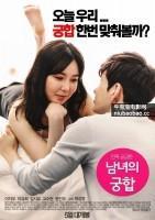 化学反应 韩国电影海报