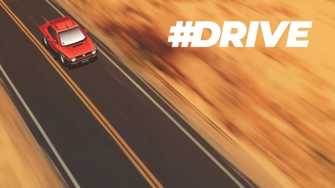 #驾驶(#DRIVE)插图6