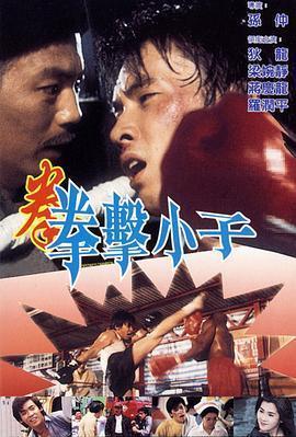 拳击小子海报