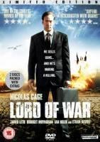战争之王 Lord of War海报