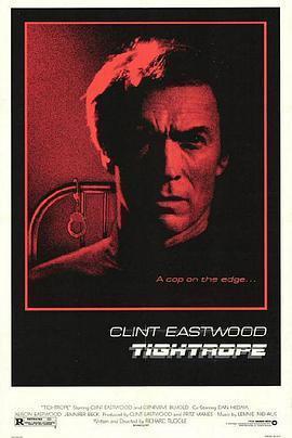 黑色手铐海报