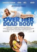 我去世的吃醋女友/我男友的死海报