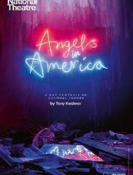 天使在美国第一部:千禧年降临[豆瓣9.3高分神作]