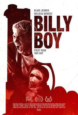 男孩比利海报