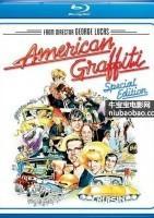 美国风情画海报