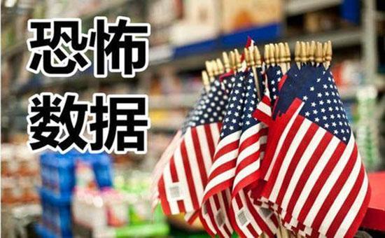 """""""恐怖数据""""引发市场巨震。1760年,欧盟为中国黄金制定了新战略。"""