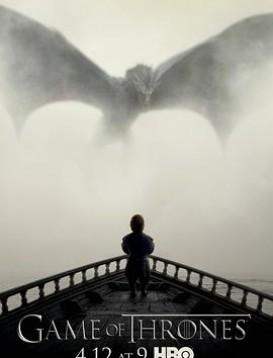权力的游戏 第五季 Game of Thrones Season 5海报