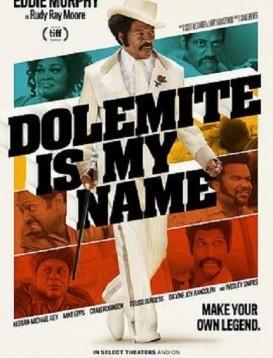 我叫多麦特海报