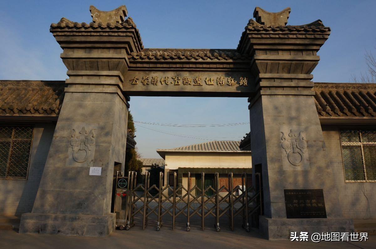 郑州有哪些好玩的地方旅游景点(郑州有哪些区)插图31
