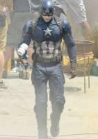 美国队长3:内战 Captain America: Civil War
