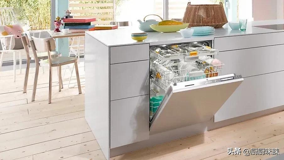 洗碗机如何选购?