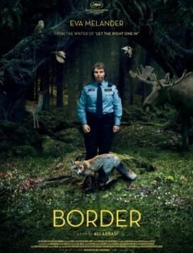边境/边境奇谭海报