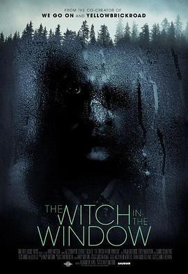 窗子里的女巫海报