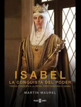 伊莎贝拉一世 第二季海报