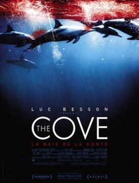 海豚湾海报
